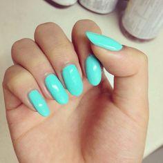DIY Uv Gel Nails Liking This Alot