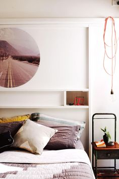 20 best modern bedrooms. Styling by Claire Delmar. Photography by Prue Ruscoe.
