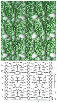 Crochet World added a new photo. Filet Crochet, Crochet Motifs, Crochet Stitches Patterns, Crochet Designs, Knitting Patterns, Hexagon Crochet Pattern, Crochet Diagram, Crochet Chart, Crochet World