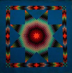 Amish Quilts   Amish Abstractions Quilts   Flickr - Photo Sharing!