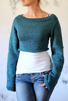 Ravelry: Sweater : Altruism pattern by Brome Fields