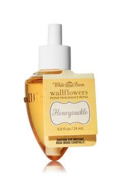 Honeysuckle Wallflowers Fragrance Refill - Slatkin & Co. - Bath & Body Works