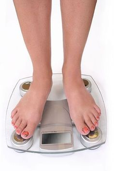 How to Make Your Own Weight Watchers Point List