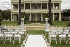 Wedding Mlebourne, Kamesburgh Gardens