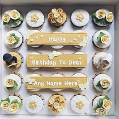 Cake Images Himanshu : 1000+ images about Name Birthday Cakes For Brother on ...