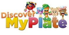 Discover MyPlate - Fun and inquiry-based nutrition education that fosters the development of healthy food choices and physically active lifestyles during a critical developmental and learning period for children — kindergarten. Health Unit, Health Class, Health Lessons, Nutrition Education, Kids Nutrition, Health And Nutrition, Nutrition Guide, Health Activities, Health Resources