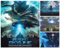 Extraterestrii nu sunt dincolo de orizont sau doar in filme, sunt aici Science Fiction, Batman, Superhero, Movies, Movie Posters, Fictional Characters, Sci Fi, Films, Film Poster