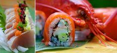 Tojo's Sushi restaurant