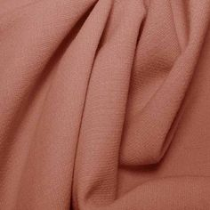 Wool Crepe Double Cloth Fabric – Designer Fabric by The Yard similar shades, also blue to deep red Crepe Fabric, Wool Fabric, Cotton Fabric, Designer Fabrics Online, Fabric Online, Ny Fashion, Spandex Fabric, Fabric Design, Couture