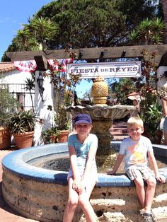 Were in old town San Diego back from 3years ago