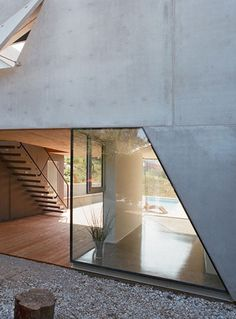Caramel Architekten, Hertha Hurnaus · House P · Divisare