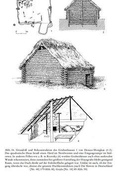 143 Best Architecture Longhouse Typology Viking