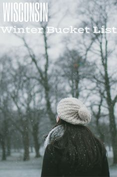 7c6b5ec7bd2 Planning to travel to Wisconsin in winter  Check out this Wisconsin Winter  Bucket List for