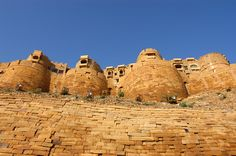 Jaisalmer Fort, the Golden Fortавтор: Fotopedia Editorial Team