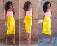 Negras de Amarelo