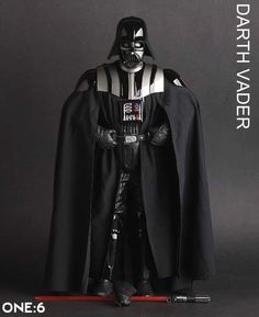 Crazy Toys Star Wars Darth Vader Model Action Figure Toy Doll Statue Collectible