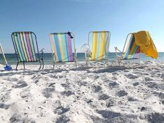 Don't forget to pack your beach towel . . .