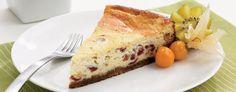 ... Pinterest   Havarti cheese, Ricotta pie and Stuffed pork tenderloins