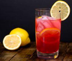 #Raspberry Pink #Lemonade - infinite