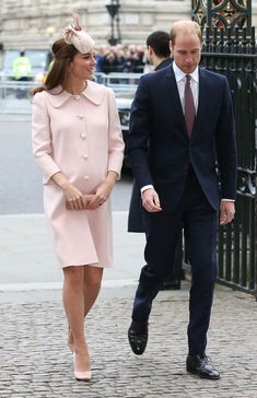 """duchesskatedaily: """"Catherine, Duchess of Cambridge attends the Observance for Commonwealth Day Service At Westminster Abbey on March 9, 2015 in London, England. """""""