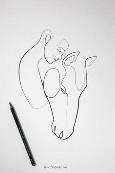 outline tattoo on dark skin \ outline tattoo dark skin . outline tattoo on dark skin Horse Outline, Outline Art, Tattoo Outline, Horse Drawings, Cool Drawings, Psychedelic Tattoos, Horse Logo, Custom Dog Portraits, Plant Art