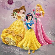Images of the Disney Princesses. Anime Disney Princess, Princesa Disney Frozen, Walt Disney Princesses, Official Disney Princesses, Disney Princess Fashion, Barbie Princess, Princess Aurora, Disney Girls, Disney Love
