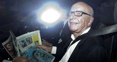 Mayne: Murdoch's salary skyrockets off backs of shareholders | Crikey