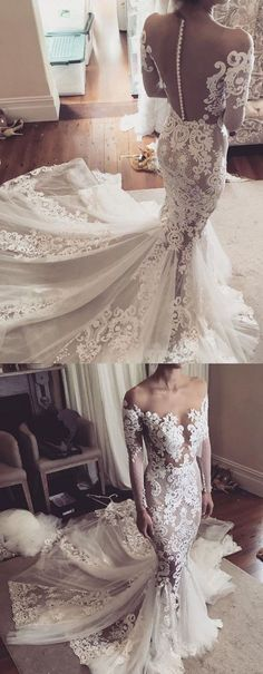mermaid wedding dresses bridal gowns