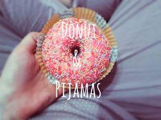 Donut & Pijamas