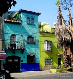 Mexico, we need to live in one of these!!