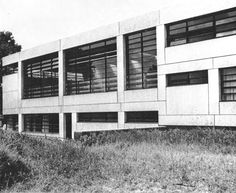 Hampstead School, London, England, 1960s