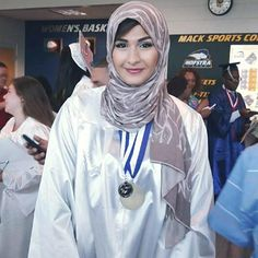 Muslim Student Who Claimed She Was Being Harassed by Trump Supporters Admits It Was All Lies - Shame On Her - http://urbangyal.com/muslim-student-claimed-harassed-trump-supporters-admits-lies-shame/