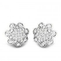 Gemma Diamond Earrings Gold Earrings For Women, Gold Diamond Earrings, Buy Earrings, Fashion Earrings, Earrings Online, Designer Earrings, Earrings Handmade, Diamond Engagement Rings, Jewels