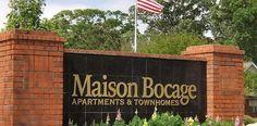 Maison Bocage Apartments - Baton Rouge, LA Apartments for Rent