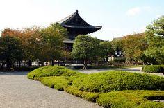 To-ji, Temple - Kyoto