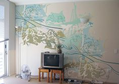 Wall Wallpaper Designs Gallery | Important Considerations to Choose the Best Bespoke Wallpapers