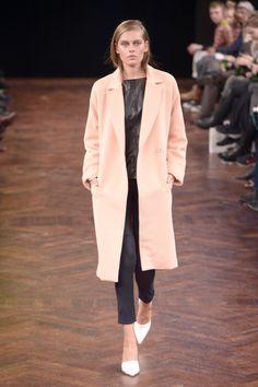 Veronica B. Fall Winter 2014, Autumn, Scandinavian Fashion, Copenhagen Fashion Week, Veronica, Spring Summer, Summer 2014, Duster Coat, Fashion Beauty