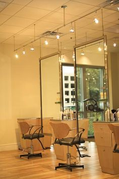Business Ideas for a Styling Salon