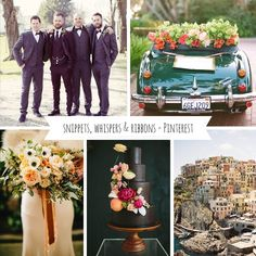 Snippets, Whispers and Ribbons – Top 5 Pins of the Week