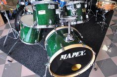 MAPEX M-SERIES TEG