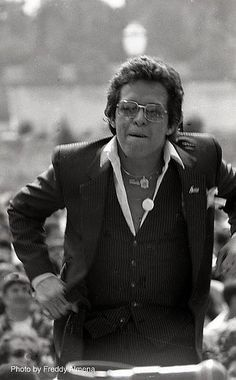 Image result for Hector Lavoe Sexy
