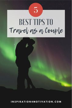Have you ever wondered which is the best way to get to know your romantic partner better? Do you feel like keeping the spark alive with your long-life companion? It's simple! Travel as a couple! #travelasacouple #traveltips #inspiration4motivation Best Places To Travel, New Travel, Travel Advice, Travel Tips, Beach At Night, Have Faith In Yourself, Short Trip, Romantic Getaway, Getting To Know You