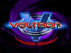 voltron the third dimension - Google Search