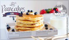 Pancakes Americani - http://www.diypinterest.com/pancakes-americani/