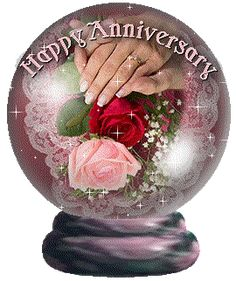 Anniversary In Heaven Poems | ... Enchantment - Happy 11th Wedding Anniversary(On earth and in heaven