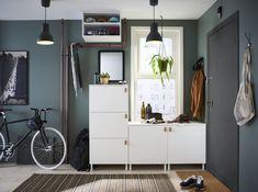 Kast Hal Jassen : Ikea halkast lopend awesome kast hal jassen afbeeldingen van