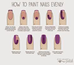crossdressing tips how to paint nails crossdresser see our website here - http://www.crossdressboutique.com/tgirl/cosmetics/false-nails/