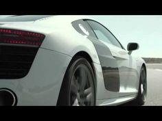 2013 Audi R8 Promo