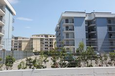 Nell'anno 2006 parte un ambizioso progetto residenziale che prevede la realizzazione di 360 appartamenti e 6 ville in una fantastico contesto residenziale