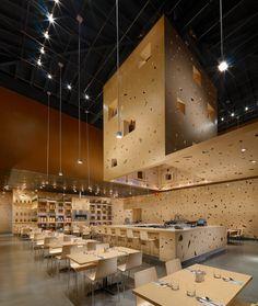 Gallery - Toast / Stanley Saitowitz | Natoma Architects - 1